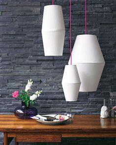 Bastelideen: Eine Lampe selber machen: So geht's - BRIGITTE