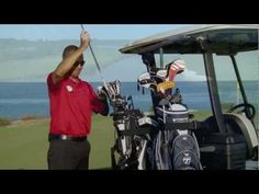 Sandals Resorts' Director of Golf, Tony Ebanks, shares details and inclusions about Sandals Resorts' golf program, available in Jamaica, St. Lucia and the Bahamas, for players at every skill level. Watch as he also gives you a preview of the stunning Sandals Emerald Reef Golf Club on Great Exuma, Bahamas.