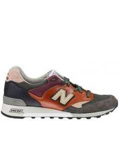 NEW BALANCE Sneakers Shoes Man New Balance.  newbalance  shoes  sneakers f724a0f7c98