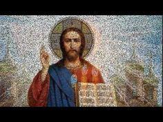 - YouTube Religious Images, Orthodox Christianity, Mona Lisa, Artwork, Youtube, Painting, Work Of Art, Auguste Rodin Artwork, Painting Art