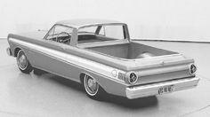 """HowStuffWorks """"1965 Ford Trucks"""""""