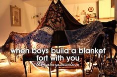 Forts! Living young & youthful & like children! Love & inside secrets!