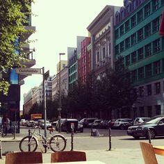 Берлин такой разный.#берлин#berlin#17komnat #today #instadaily #instaphoto