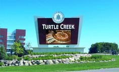 Bingo at turtle creek casino