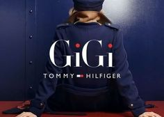 TOMMY HILFIGER(トミーヒルフィガー)とGigi Hadid(ジジハディッド)がコラボ!TOMMY X GIGIが素敵!!