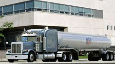 NFL Urine Tankers Arrive At League's Drug Testing Facility
