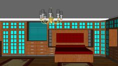 http://www.dursundemirci.com - 3D Warehouse