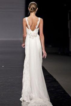 L'ultima tendenza del wedding dress