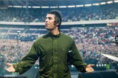 Lost The Fucking Plot Oasis Band, Liam Gallagher Oasis, Mod Look, Paul Weller, Britpop, Foo Fighters, Pretty Green, Black Sabbath, Pharrell Williams