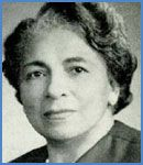 Dorothy Boulding Ferebee, M.D. (1898-1980) graduated from Tufts Medical College at the age of 37. Here are some of her life's work: Founder of the Southeast Settlement House; 10th President of Alpha Kappa Alpha Sorority, Inc; President of the National Council of Negro Women; Medical Director of the Mississippi Health Project; Vice President of the Washington Urban League; Chair of the Women's Division of the United Negro College Fund;