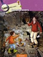 Een leuk informatief boek dat aansluit bij kern 7 van VLL.