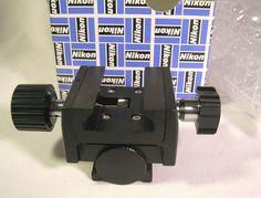 New Old Stock Nikon PB-6D Spacer For Bellows PB-6 With Box LQQK NR #Nikon