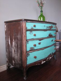 Guide to Furniture Finishes - Lovely Etc.