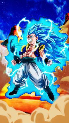 Manga/Anime Dragon Ball Super Lineart, Color, Bg &effectsby me: OriginalArtworkby: Akira Toriyama © Black Goku belongs to: Akira Toriyama © Omg I'm...