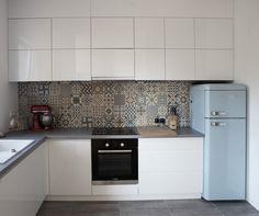 Mieszkanie projektu studia Schemat (Foto. materiały prasowe)