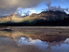 Alaska, splendore selvaggio