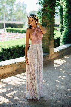 0c2cbcece4 64 Best Model Chic Multiway Dresses images