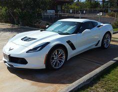 Nice Corvette Z06!