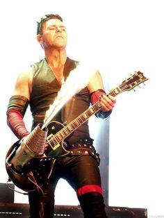 My love RZK #Rammstein #RZK #richardkruspe #emigrate #richardzkruspe