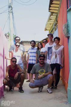 RIOetc | Novos+caminhos+do+graffiti