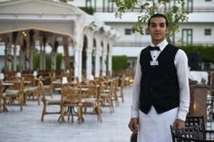 The Grand Hotel Hurghada #egypt
