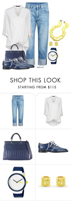 """""""emerging adult"""" by melannf ❤ liked on Polyvore featuring Brunello Cucinelli, Karen Millen, Altuzarra and Lacoste"""