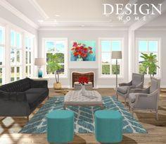 Appealing livingroom by tiffani valencia