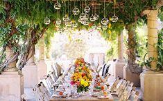 How To Throw The Ultimate Garden Wedding