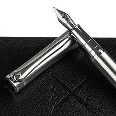 Scribe Sword Fountain Pen - Calligraphy Pens For Writing ...