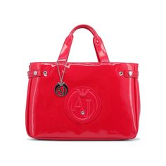 f514190efd Armani Jeans Spring Summer Red Indian Red Women 922591 CC855 Shopping bags