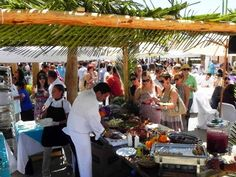 Have A Baja Moment! at the 2nd Annual Gastrovino Festival in Todos Santos