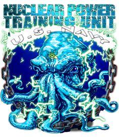Nuclear Power Training Unit Navy Military Shirt $19.95 Military Signs, Military Shirt, Navy Military, Us Navy Shirts, Navy Rates, Sunny D, Power Training, Navy Mom, Nuclear Power