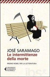 Le intermittenze della morte In lettura