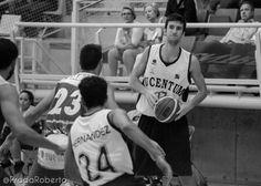 Las faltas personales han relegado a #JoanPardina al banquillo más minutos de lo habitual en la rotación de Cruza. A pesar de disputar 17'27'', Pardina consiguió 7 puntos y 7 rebotes. En el debe, dos tapones recibidos y dos pérdidas. 28 de septiembre de 2014. #Baloncesto #Basket #Alicante #AdeccoPlata #AmicsCastello #CBLucentum Alicante, Plugs, Basketball, September, T Shirts, Dots