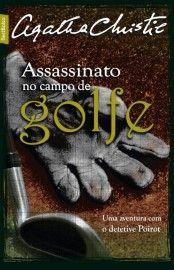 Download Assassinato no Campo de Golfe   - Agatha Christie  em ePUB mobi e pdf