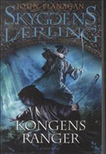 10 stars out of 10 for Kongens Ranger - Skyggen lærling 12 by John Flanagan #boganmeldelse #bookreview. Read more reviews at http://www.boggnasker.dk