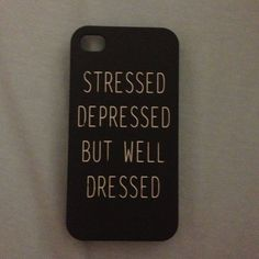 NEW Brandy Melville IPhone 4/4s case