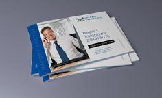 Free premium brochure mockup