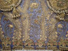 """The Spanish name for the toreador's outfit is """"traje de luces"""", meaning """"suit of lights""""."""