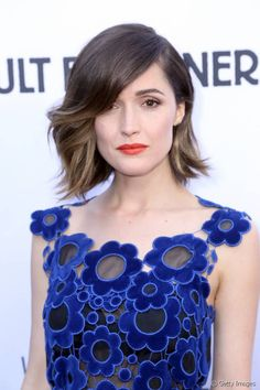 Rose Byrne at the premiere of Adult Beginners on April 15, 2015 in Hollywood, California