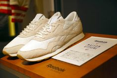 Reebok CLASSIC x MAISON KITSUNÉ COLLABORATION COLLECTION