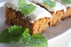 Inspirasjon til deg som skal lage kake til mange. Norwegian Food, Norwegian Recipes, Meatloaf, Cake Cookies, Cake Recipes, Sweet Tooth, Recipies, Sweets, Baking