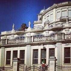 PARADISO SUL MARE: Anzio Roma ... start preparing for MARE & VELA