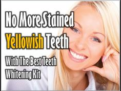 http://bestathometeethwhitening.net/Promo Best Teeth Whitening Kit – Secret Revealed! Having Pearly White Teeth With The Best Teeth Whitening Kit   So, most probably, you are hiding your smile for so long just because you are keeping your brownish teeth away from the eyes of the public.