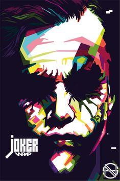 Le Joker Batman, Joker Comic, Heath Ledger Joker, Joker Art, Joker And Harley, Comic Art, Joker Images, Joker Pics, Joker Iphone Wallpaper