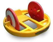 Bbw rides toy again!