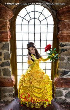4dcc96712bb Beauty and the Beast – Themed Sweet Sixteen Photo Session – Patricia  Carrozzini Photography   Cinema