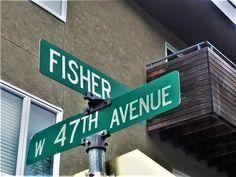 Fisher, Real Estate, Real Estates