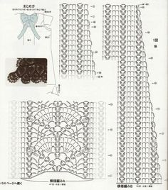 crochet beauty lace summer dress for ladies, crochet patterns. - crafts ideas - crafts for kids