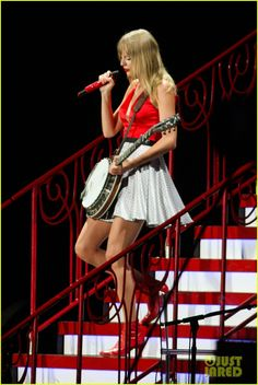 "Cowboy boots & dress. Going to a party themed ""Boots & Bling"" in late Oct...what the neck do u wear? The attendees usually dress up, so I'm thinking maybe a dressy version of boots & a dress. Taylor Swift is one person who can dress up a boot. I like these!"